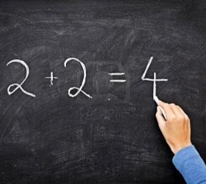 Household Math